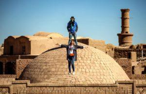 砂漠のオアシス、ヤズドのおすすめ観光スポット10選!【2020年度版】