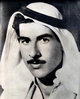 イランの歴史_サッダーム・フセイン