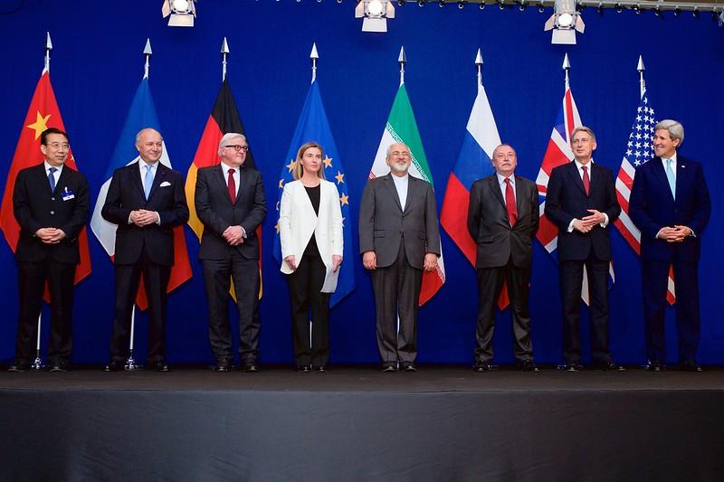 イランの歴史_イランの核合意