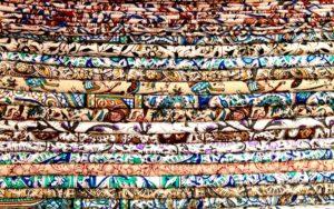 お土産にも最適!美しすぎるイランの伝統工芸品9選!