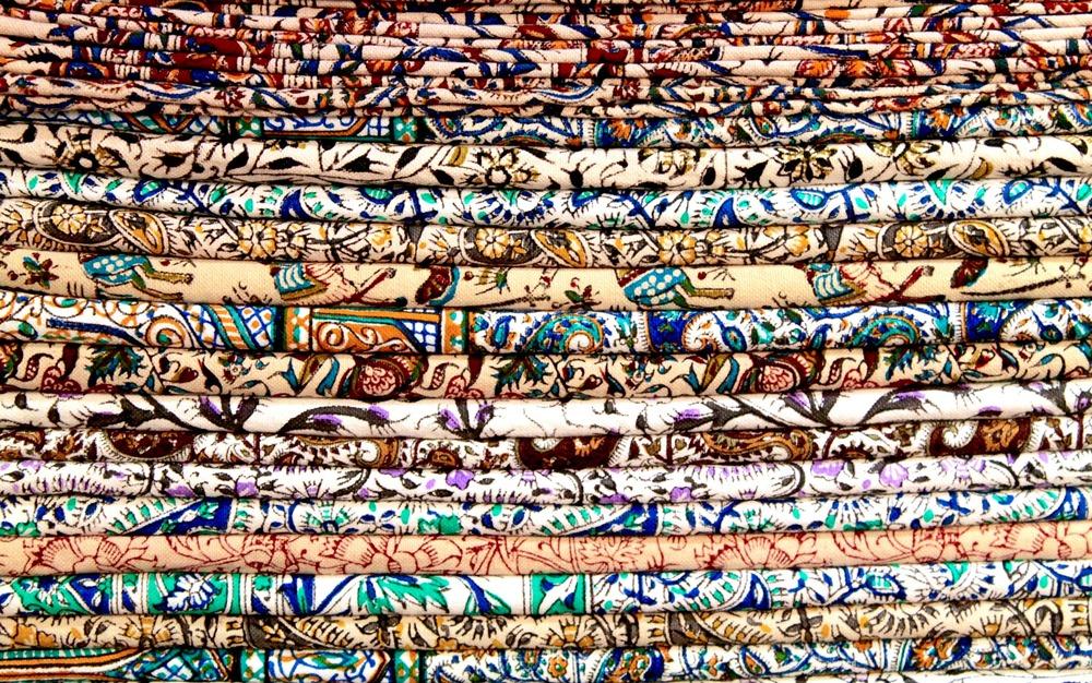 イランの伝統工芸