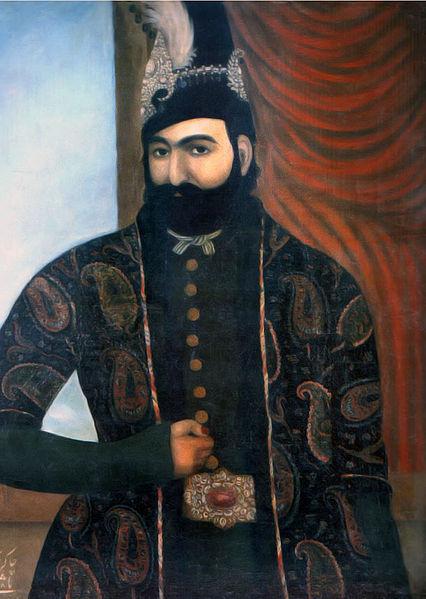 イランの歴史_ムハンマド・シャー