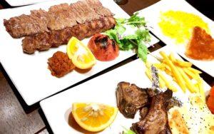 イラン料理とはどんなもの?代表的なペルシャ料理31種をご紹介♡