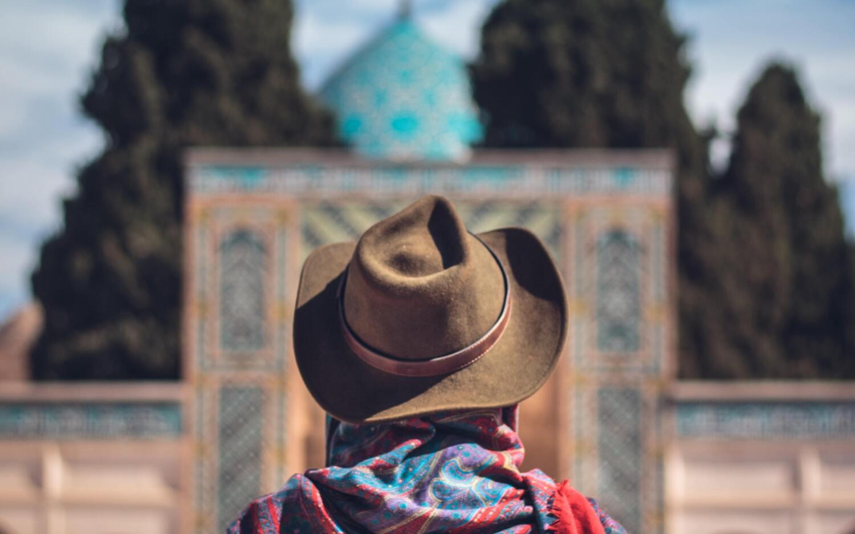 イランの旅行