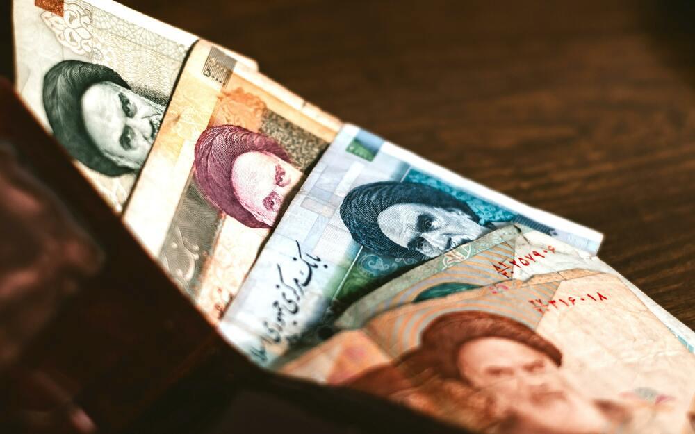 イランの通貨