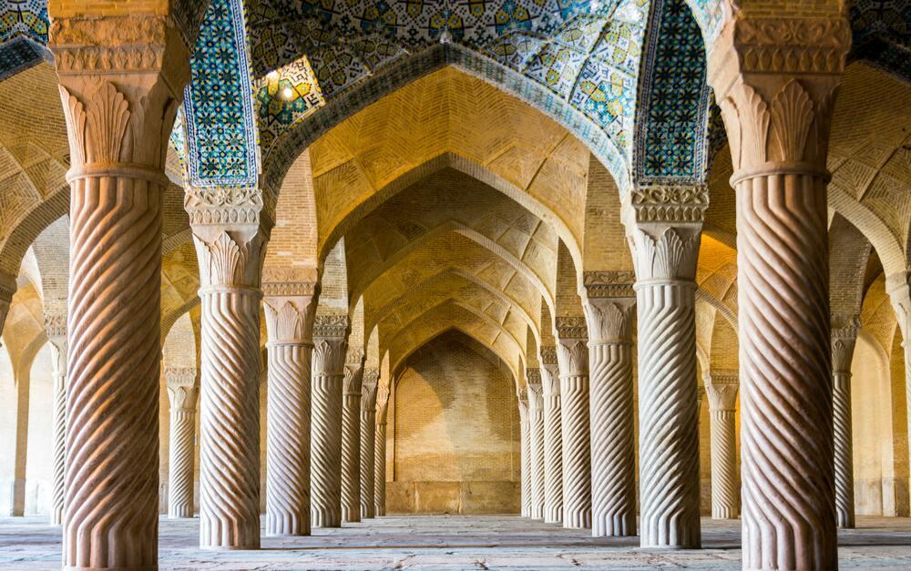 イランの観光