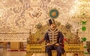 【3/4】イランの歴史をわかりやすく!【近代イランの受難編】
