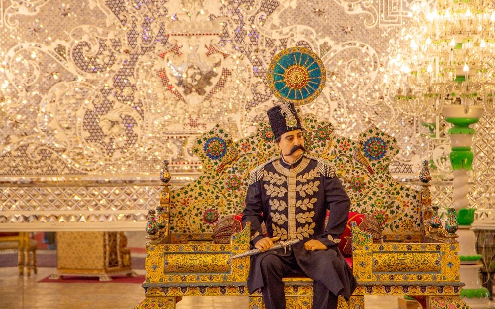 イランの歴史3