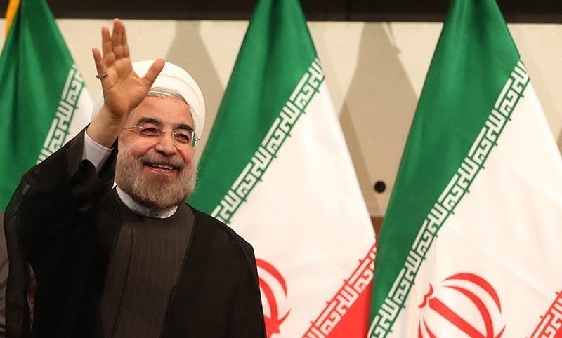 イランの政治_ロウハニ大統領